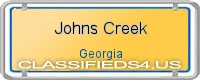 Johns Creek board